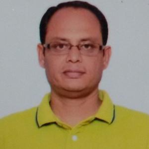 Sumit Chaudhuri-Freelancer in Pune,India
