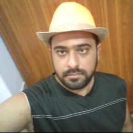 Danish Hameed-Freelancer in Ahmedpur East,Pakistan