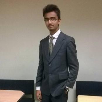 Areeb Ahmed-Freelancer in Karachi,Pakistan
