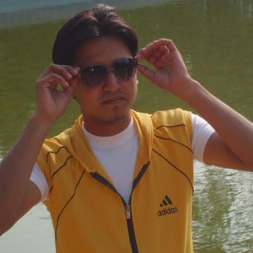 Rizwan Ahmed-Freelancer in Faridabad,India