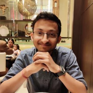 Gourav Kumar-Freelancer in Chennai,India