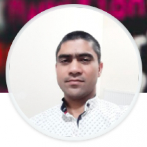 Chaudhury Sourya Prakash Dash-Freelancer in Halifax,United Kingdom