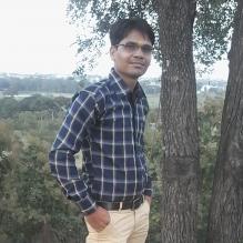 Raj Yadav-Freelancer in Indore,India