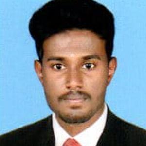 Parthian M-Freelancer in ,India