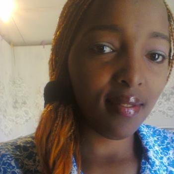 Mary Waithera-Freelancer in ,Kenya