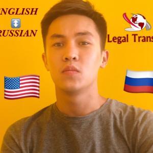 Yernur Shakarov-Freelancer in Astana,Kazakhstan