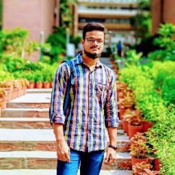 Shahnawaz J Sheikh-Freelancer in New Delhi,India