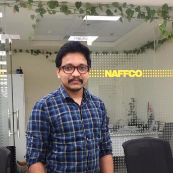 Sujeendran Thiruvambadi-Freelancer in ,India