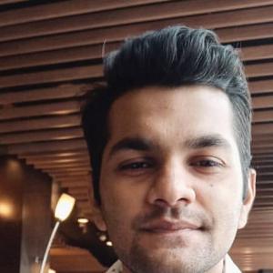 Salman Maqbool-Freelancer in Karachi,Pakistan