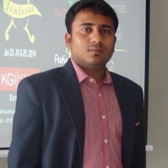 Narendra T-Freelancer in Bangalore,India
