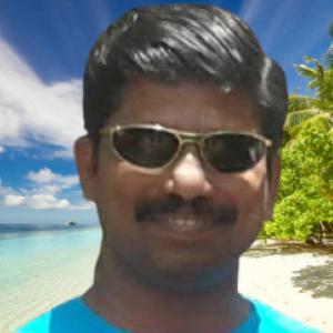 Vinayak Gaonkar-Freelancer in ,India