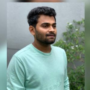 Monish Reddy-Freelancer in Bengaluru,India