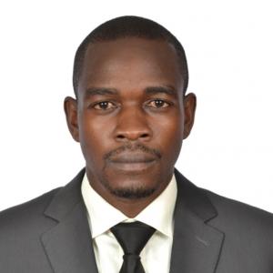 Victor Siero-Freelancer in ,Kenya