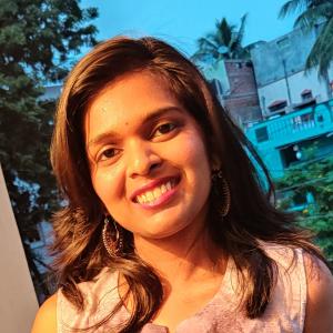 Spurthy Namala-Freelancer in hyderabad,India