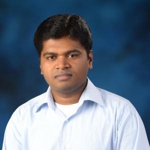 Rajesh Kumar Varghese-Freelancer in Coimbatore,India