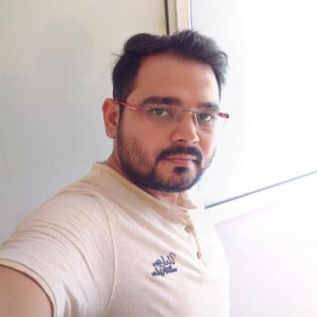 Pallav Kumar-Freelancer in New Delhi,India