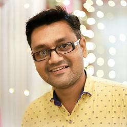 Hitesh Chavda-Freelancer in ,India