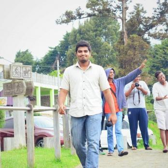 Rashad Iqbal-Freelancer in Colombo,Sri Lanka
