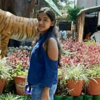 Shrishti Vaish-Freelancer in ,India