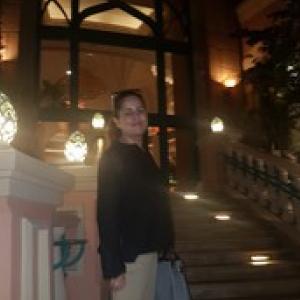 Sonali Seth-Freelancer in New Delhi,India