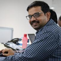 Vishwanath Hegde
