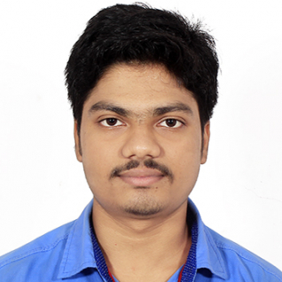 Subhrajit Mohapatra-Freelancer in ,India