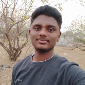 Thejas Raja-Freelancer in ,India
