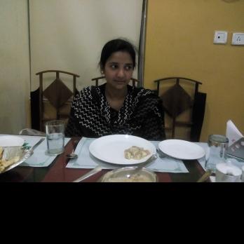 Sarat Kumari Mohanty-Freelancer in Bhubaneswar,India