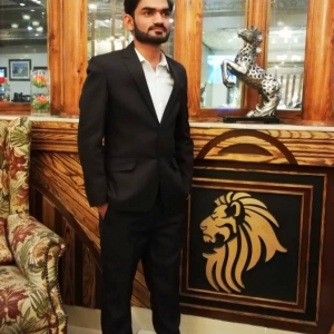 Pro Digitizer-Freelancer in Vehari,Pakistan