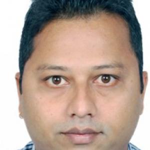 Bhawani Patnaik-Freelancer in ,India