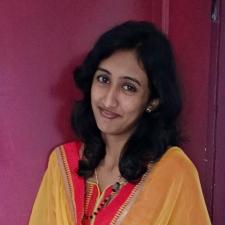 Kousalya Natarajan-Freelancer in Coimbatore,India