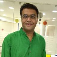 Hiren Merai-Freelancer in Ahmedabad,India