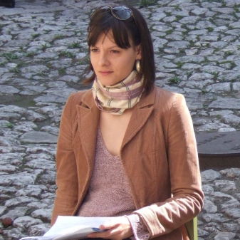 Maja Novakovic-Freelancer in Belgrade,Serbia