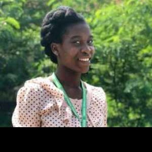 Ugochi Okeke-Freelancer in Lagos,Nigeria