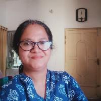 Madhu Chhanda Das-Freelancer in Kolkata,India