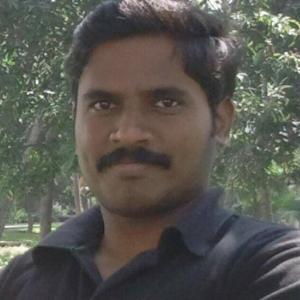 Ashok Janakiraman-Freelancer in Chennai,India