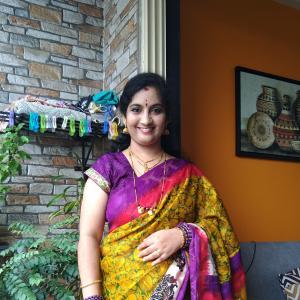 Deepa Bansi-Freelancer in Mumbai,India