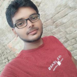 Rajkumar Singh-Freelancer in Patna,India