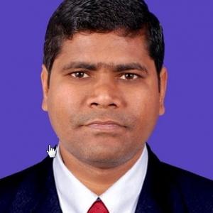 Ashok Kuanar-Freelancer in Noida,India