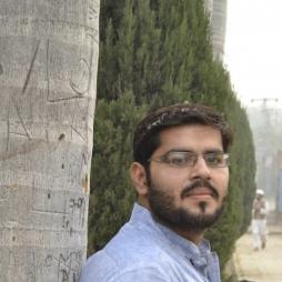 Ehsan Ashraf-Freelancer in Faisalabad,Pakistan