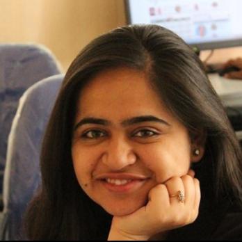 Smily Arora-Freelancer in Noida,India
