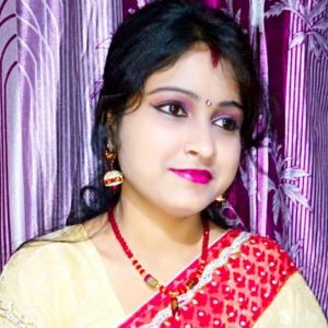 Mousumi Saha-Freelancer in Kolkata,India