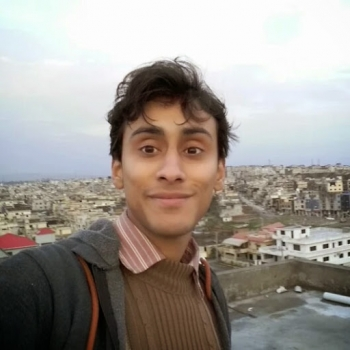 Ashar Aleem-Freelancer in Islamabad,Pakistan