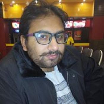 Muhammad Ahmar Aslam-Freelancer in Lahore,Pakistan