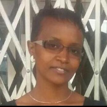 Catherine Njeri-Freelancer in ,Kenya
