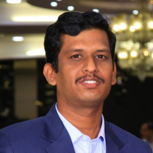 Bhagirath Raj Miryalkar-Freelancer in Hyderabad,India