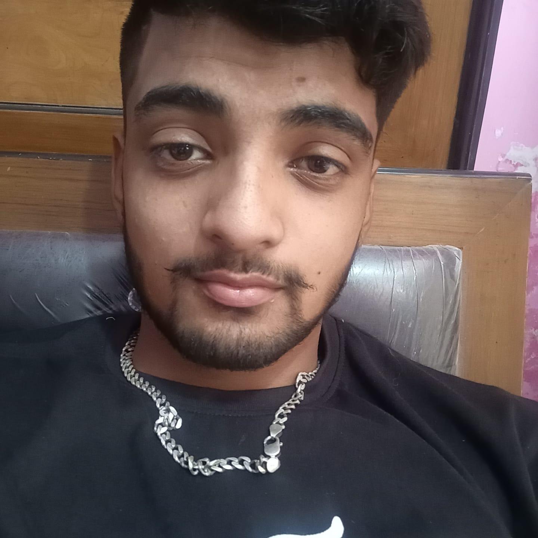 Shivang Joshi-Freelancer in Ambala Cantt,India