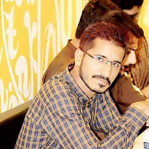 Sohaib Khan-Freelancer in Sargodha,Pakistan