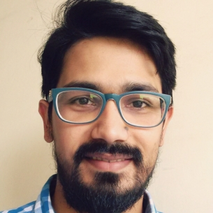 Kumar Sourabh-Freelancer in New Delhi,India