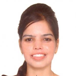 Madhu Kumari-Freelancer in Chandigarh ,India